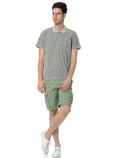 T-Box Tişört Haki